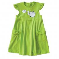 Платье трикотажное Арт.104-0022_P