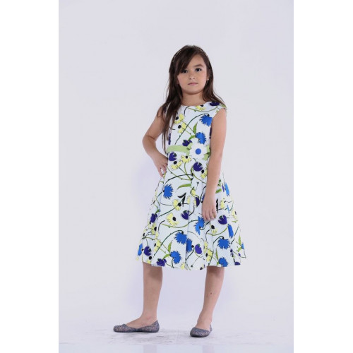 Платье Арт.3-1604_P