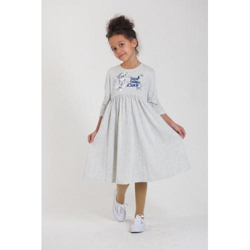 Платье Арт.3-1710_P